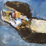 lizzard-boat